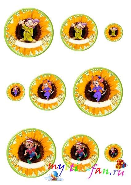 Картинки на шкафчики в детский сад скачать бесплатно 30 шт - 0eb3