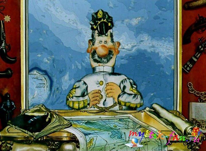 Приключения капитана Врунгеля смотреть онлайн бесплатно