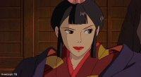 Принцесса Мононоке / Mononoke Hime (1997)